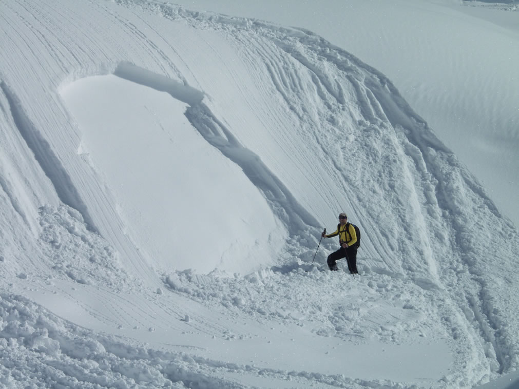 Avalanche Basics – ORTOVOX SAFETY ACADEMY LAB: The home of ...